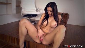 Натуральный Оргазм На Съемках Порно